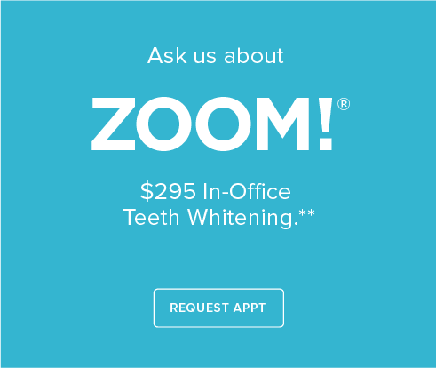 Ask us about Zoom! - Baton Rouge Modern Dentistry