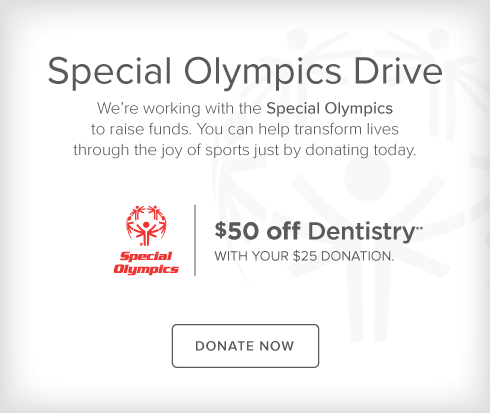 Special Olympics Drive - Baton Rouge Modern Dentistry