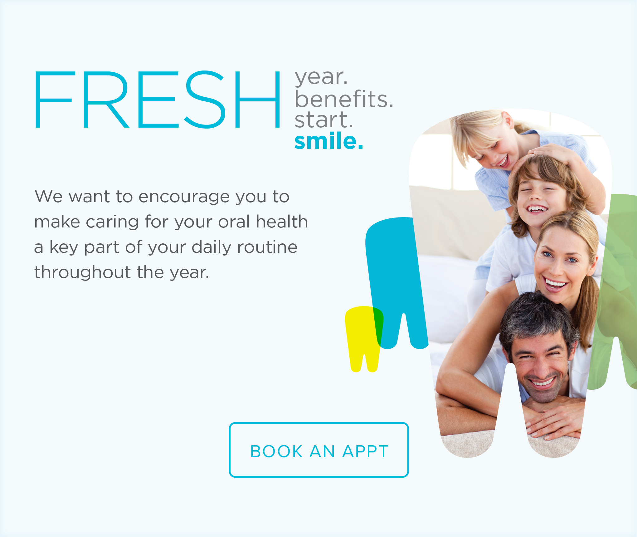 Baton Rouge Modern Dentistry - Make the Most of Your Benefits